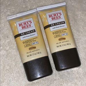 Burt's Bees BB Cream in Light/Medium